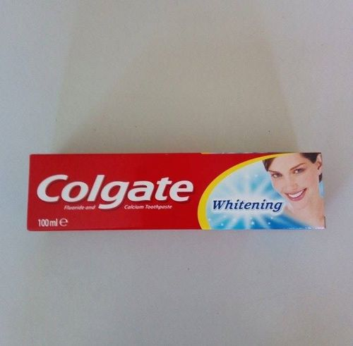 CREMA DENTAL COLGATE CAVITY 100 ML.