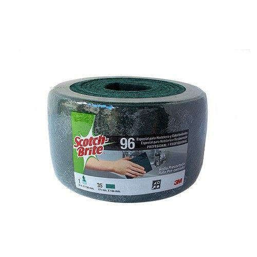 ROLLO SCOTCH BRITE 6 mts. Nº 96